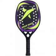 Drop Shot beach tennis racket elemento