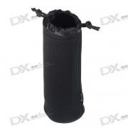JJC JN 23 bolsa protectora resistente a las bolsas de agua para lente de zoom
