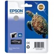 Tinteiro EPSON Photo R3000 Cinzento - C13T15774010
