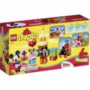 LEGO® DUPLO® 10597 Mickeyjeva & Minniena rođendanska parada