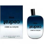 Comme des garçons Blue Cedrat - Comme des garçons 100 ml EDP VAPO + omaggio