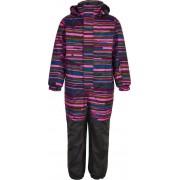 Color Kids Snowsuit 740020 fuchsia pink 5031 116
