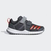 Adidas Кроссовки FortaGym adidas Performance Оранжевый 29