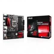 SALE OUT. ASUS B150M PRO GAMING Asus B150M PRO GAMING Processor family Intel