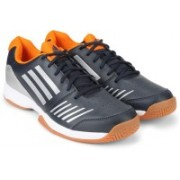 ADIDAS ALL COURT INDOOR Shoes For Men(Blue)