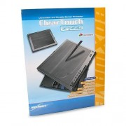 Boxwave Lenovo ThinkPad X60 Screen Protector, [ClearTouch Crystal] HD Crystal Film Skin to Shield Against Scratches for Lenovo ThinkPad X60, X61, X41