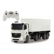 Jamara RC Container Truck Mercedes-Benz Arocs 2,4 GHz 1:20