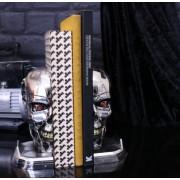Terminator 2 könyvtartó (2 db)