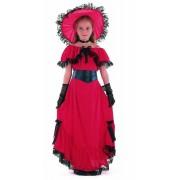 Scarlet 120 cm (Maskeradkläder 42633)