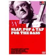 Stu Hamm: Slap, Pop, and Tap [DVD] [1990]