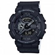 reloj deportivo casio g-shock GA-110LP-1A-negro