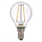 Sylvania Retro LED-Filamentlamp E14 Bal 2.5 W 250 lm 2700 K