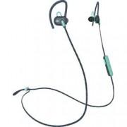 Marley Bluetooth® špuntová sluchátka Marley Uprise EM-FE063-TE, tyrkysová