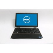 "Laptop Refurbished Dell Latitude e6520 (Procesor Intel® Core™ i7 2620M (4M Cache, up to 3.4 GHz), 15.6"", 4GB, 320 GB HDD, Intel® HD Graphics 3000, Wi-Fi, Win10 Pro)"