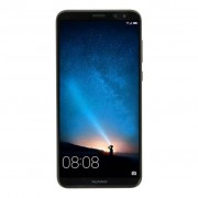 Huawei Mate 10 Lite Dual-SIM 64GB negro - Reacondicionado: buen estado