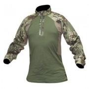 OPS Combat Shirt (Färg: Kryptek Mandrake, Storlek: L)