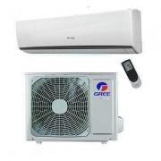 Climatizzatore Condizionatore Gree Inverter Serie Gba Gwh09qb 9000 Btu Classe A+ In Pompa Di Calore - Deumidificatore