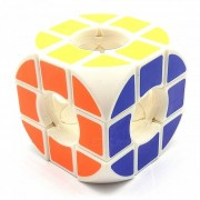 Creative Special Shaped Cavity Rounded Leisure Rubik's Cube
