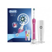 Perie dinti electrica Oral-B PRO 2 2500 3D White