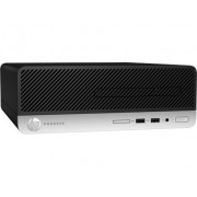 Desktop, HP ProDesk 400 G6 SFF /Intel i5-9500 (4.4G)/ 8GB RAM/ 256GB SSD/ Win10 Pro (7EM11EA)
