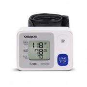 Monitor de Pressão Arterial Digital Omron hem-6124 - Monitor de Pressão Arterial Automático Omron