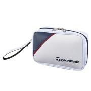 【TaylorMade Golf/テーラーメイドゴルフ】TM トゥルーライト カートポーチ /