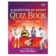 Question of Sport Quiz Book (Confirmed To be)(Paperback) (9781849903257)