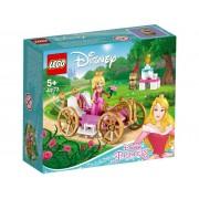 Lego Конструктор Lego Princess Королевская карета Авроры 43173