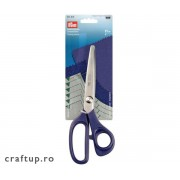 Foarfecă profesională zig-zag 21cm - Prym (1 buc)