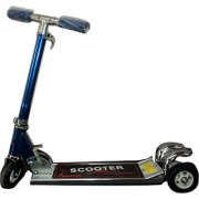 COMPLETE ELEGANT STRONG KIDS SCOOTER FOR BOYS AND GIRLS