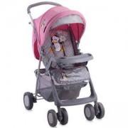 Детска лятна количка Star - Pink Penguin 2016, Lorelli, 10020051620
