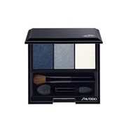 Luminizing satin eye color trio gy901 snow shadow 3g - Shiseido