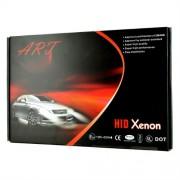 Kit instalatie xenon AutoLux power H4 Bixenon 8000 K 12 V High Lighting - HID-AR129