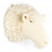Linnea Peluche trophée Mouton Crème Harry collection Basse-cour