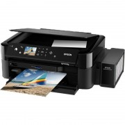 Multifunctionala Epson L850 inkjet CISS color A4