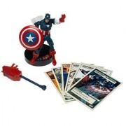 Marvel Super Hero Showdown Battle: Caption America