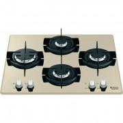 Ariston Hotpoint/ariston Td 640 S (Ch) Ix/ha Piano Cottura A Gas 60 Cm 4 Fuochi Colore C