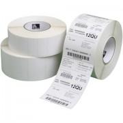 Zebra 3007201-T Rotolo di etichette 51 x 25 mm Carta Bianco 20640 pz. Permanente Etichetta universale