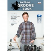 Alfred Music Jost Nickels Groove Book