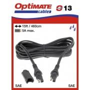 Tecmate/Accumate O-13 (SAE-73STD) Hosszabbító vezeték
