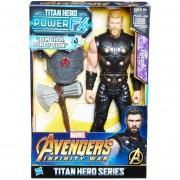 Thor Titan Hero Power FX Infinity War
