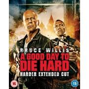 20th Century Fox A Good Day to Die Hard (Bevat UltraViolet Copy)