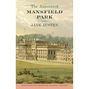 The Annotated Mansfield Park, Paperback