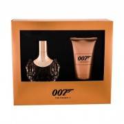 James Bond 007 James Bond 007 For Women II confezione regalo eau de parfum 30 ml + lozione corpo 50 ml donna