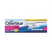 Clearblue digitális terhességi teszt hétszámlálóval ellátva