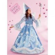 Costume Snow Fairy tg. 3/4 anni
