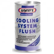 Wynns Cooling System Stop Leak Kühlerleckstop 325 Millilitri Lattina
