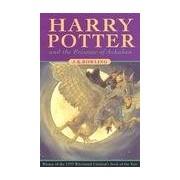 Harry potter and the prisoner of Azkaban - Joanne K. Rowling - Livre