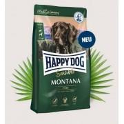 Happy Dog Supreme Sensible Montana 10kg