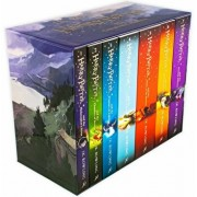 Harry Potter Box Set: The Complete Collection/J.K. Rowling